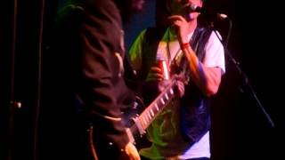 "The Western Sizzlers - ""One more beer"" [HD] (Jerez 02-11-2013)"