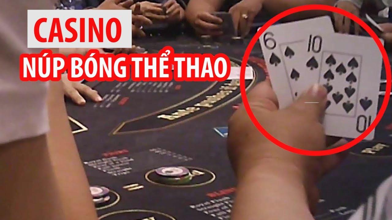 """Đột nhập casino """"đội lốt"""" CLB Bridge và Poker ở Sài Gòn"""