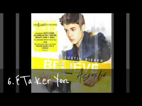 Download Album Album Justin Bieber Believe Deluxe Zip