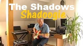 Shadoogie (The Shadows)