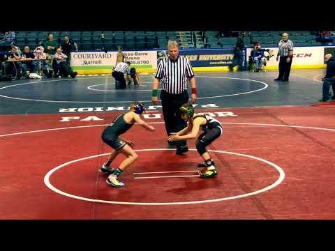 Owen At 2018 PJW State Championships