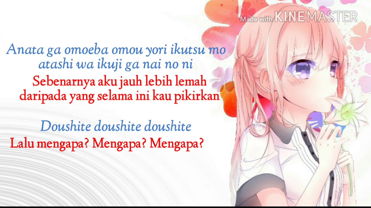 Download Aslyrics Todokanai Kara Cover By Harutya Mp3 Mp4
