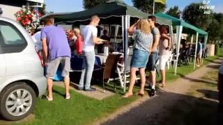 Gangfest 2016 Campingplatz Behnke in Ostermade (leider ohne Ton)