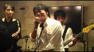 「肉体関係」CKB×RHYMESTER(Cover) /第7回飲み会セッション@さんろすLIVE thumbnail