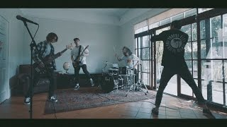 Vacant Home - Shiver (OFFICIAL MUSIC VIDEO)