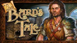 The Bard's Tale - Gameplay Walkthrough - Part 1
