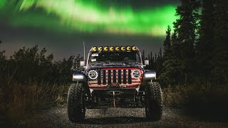 2018 Nitto Alcan 5000 – Grappler Adventure