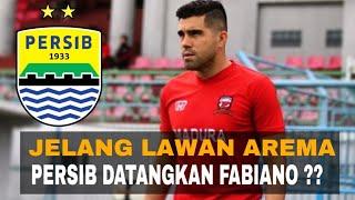 Download Video Jelang Laga Persib vs Arema, Persib Bandung Datangkan Fabiano ?? MP3 3GP MP4