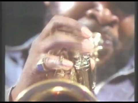 Donald Byrd 1973 Montreux part 1