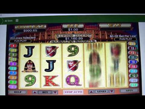 Caesars bingo mobile site