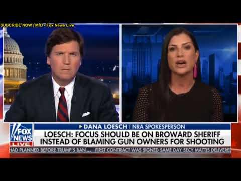 Tucker Carlson Tonight 2/27/2018 - Tucker Carlson Feb 27, 2018 Breaking News