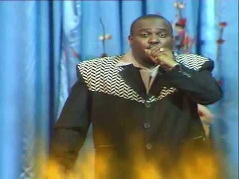 BISHOP PIUS MUIRU MINISTERING ABOUT FIRE.