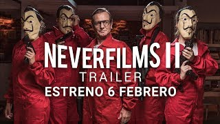 Neverfilms temporada 2: tráiler oficial | Playz