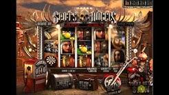 Slots Angels Slot Machine online casino