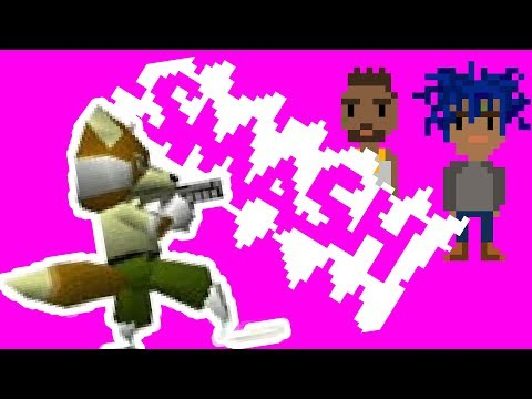 SMASH! [8 Bit Tribute to XXXTENTACION feat. PnB Rock] - 8 Bit Wizard