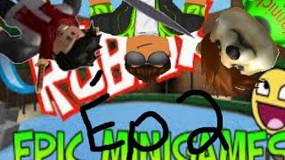 -Roblox-Fr-Epic Minigames-ÉP2-Avec : Pomibo et NyanYannick