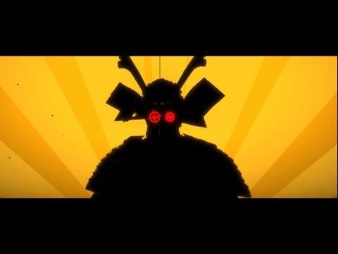 VICTORIUS - Super Sonic Samurai (Official Video) | Napalm Records