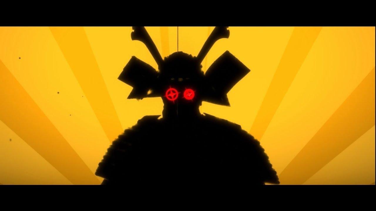 VICTORIUS - Super Sonic Samurai (Official Video)   Napalm Records
