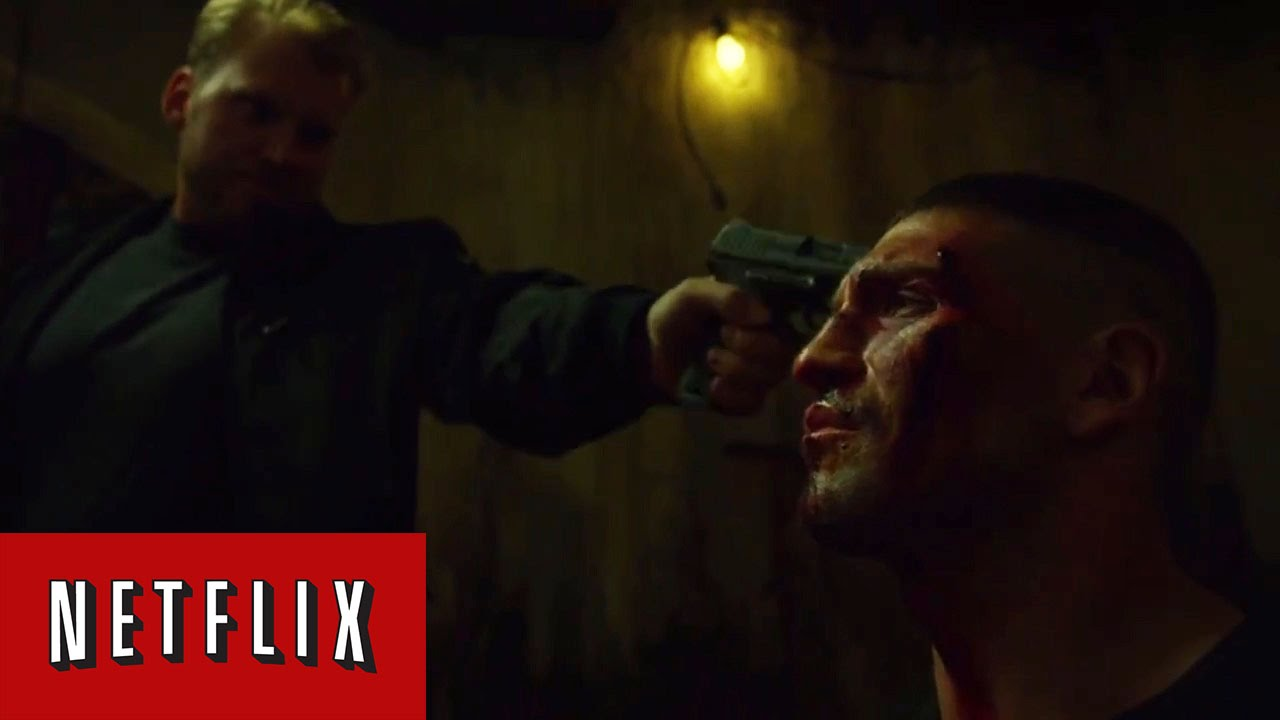 BEST DAREDEVIL & PUNISHER FIGHTING SCENES (HD 1080p) - KICK ASS COMPILATION  (PART 2) - YouTube