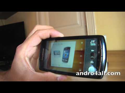 Videoreview SE Xperia Play [HD][ESPAÑOL]