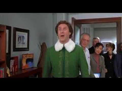 elf: i love you!!!