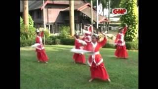 O ina ni keke Sulawesi Utara