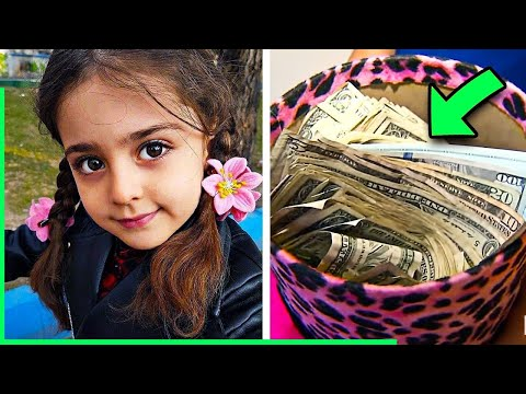 Mom Finds Daughter's Backpack Stuffed With Cash, Then Begins To Worry Why