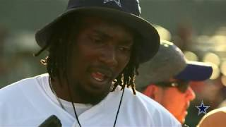 Demarcus Lawrence: Time to Step Up   Dallas Cowboys 2018