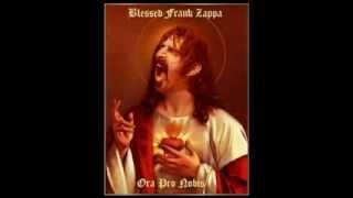 Frank Zappa - Mr. Green Genes LIVE