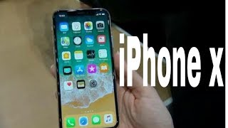 Iphone iPhone x review iPhone x specification 3gb ram 64gb,256gb rom