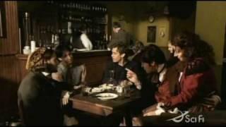 SAJV - 1x13 The Golem (1/4)