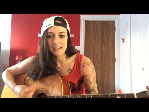 Half Alive - Secondhand Serenade (Cover by Danyka Lefebvre)