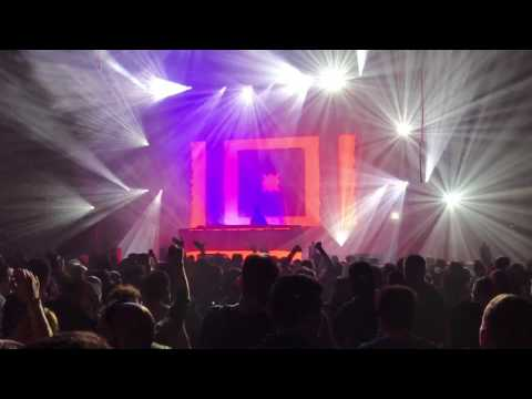 Oliver Heldens | Chained To The Rhythm | Prague | Forum Karlin