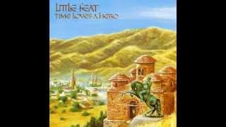 "Little Feat ""The Fan"" (Live) (Montage)"