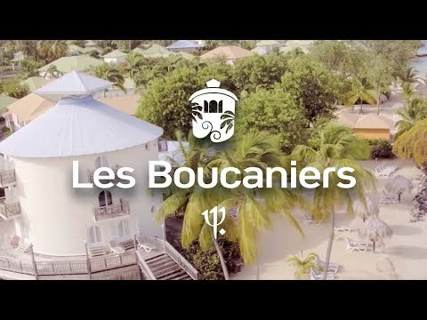 Set Foot On The Fine Gravel Beaches Of Club Med Les Boucaniers - Mauritius