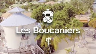 Discover Club Med Buccaneer