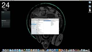 Installing Cinema4D materials tutorial (.lib4d files)