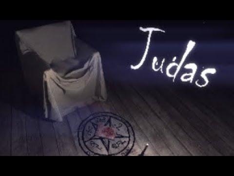 LEAVE ME ALONE!!   Judas