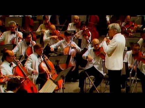 Dmitri Shostakovich - Symphony No.5 in D minor, Op. 47 (New York Philharmonic, Leonard Bernstein)