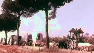 El Rocío 1943 y 1970