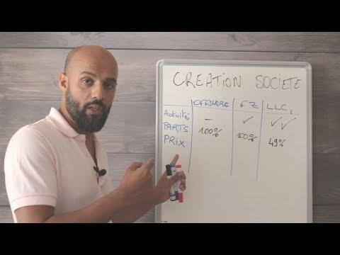 🤙 COMBIEN COUTE UNE CREATION DE SOCIETE A DUBAI ? OFFSHORE, 0% IMPOT
