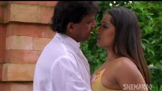 Repeat youtube video Classic Dance Of Love - Madly In Love - Mithun Chakraborty - Meghna Naidu - Superhit Drama Scene