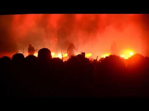 "KREATOR - ""Totalitarian Terror"" (Live in Athens / Piraeus 117 Academy, 21.01.18)"