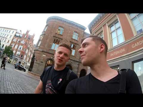 Жизнь и работа в Норвегии, Перезагрузка. Часть №1.