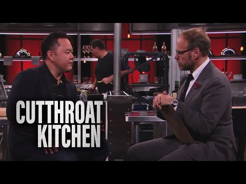 cutthroat after show the best of the worst cutthroat kitchen food network youtube - Brisket And Gravy Cutthroat Kitchen