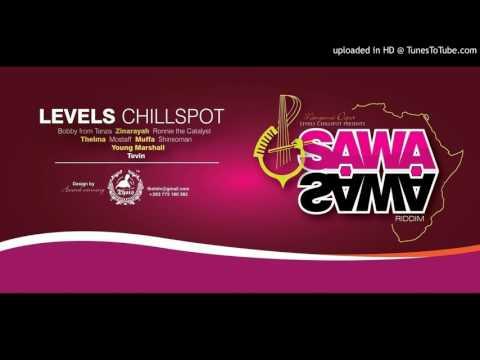 Sawa sawa riddim Official Mixtape {Chillspot Recordz}