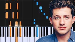 "Charlie Puth - ""The Way I Am"" Piano Tutorial - Chords - How To Play - Cover"
