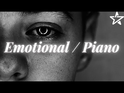 Inspirational & Sad Background Music For Videos - Piano Instrumental [Royalty Free - Commercial Use]
