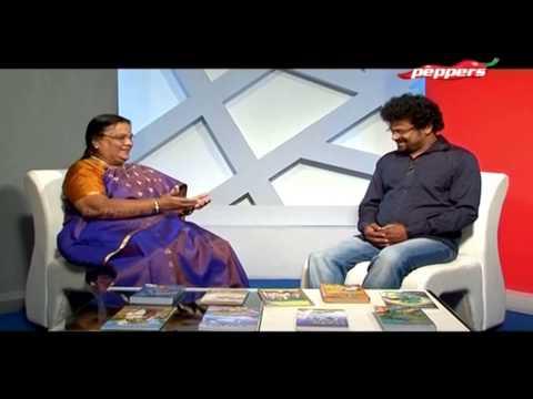 Padithathil Pidithathu - Writer & Musician Mythili Sampath | Interview| படித்ததில் பிடித்தது