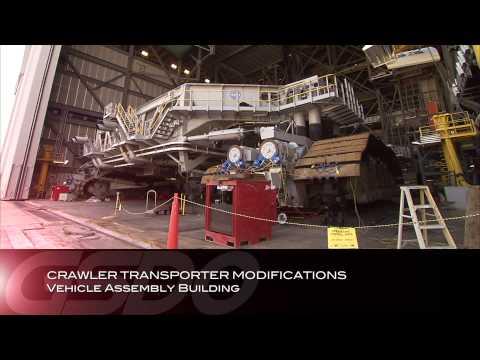 Preparing America for Deep Space Exploration: Episode 4
